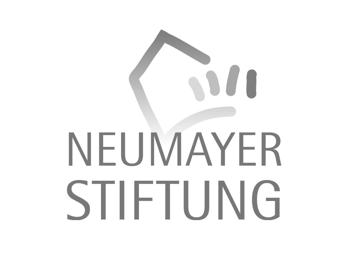 logo neumayer stiftung